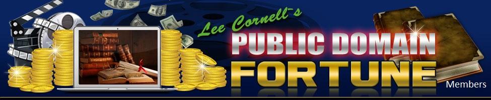 Public Domain Fortune Members