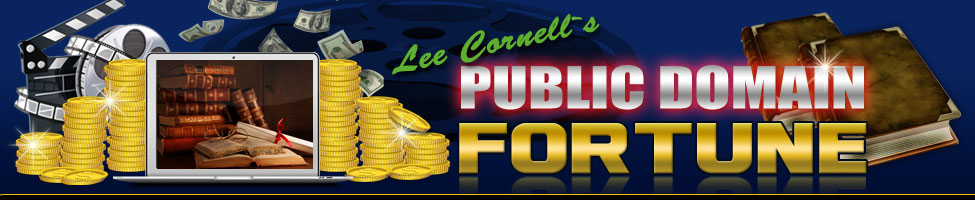 Public Domain Fortune Promo